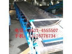 滦南快递专用伸缩式皮带输送机生产制造商家yy9