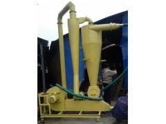 运粮装车气力吸粮机 自吸式软管吸粮机 可移动气力吸粮机