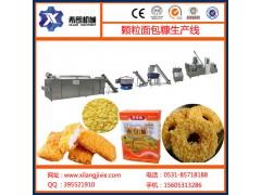 面包糠生产线设备