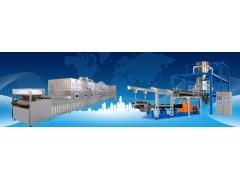 针状面包糠生产设备济南希朗机械