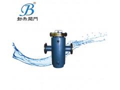 上海SBL保温蓝式过滤器