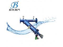 上海Y型全自动刷式过滤器