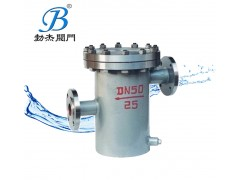 上海YG07高低篮式过滤器