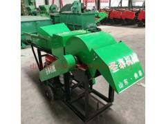 大型秸秆揉丝机价格  供应揉丝机厂家 现货供应揉丝铡草机