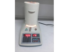 高精度红外线水分检测仪