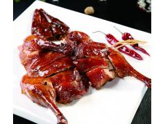 湘春湖南永州酱板鸭批发价格正宗永州临武酱板鸭水井巷酱板鸭