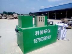 镇医院污水处理设备直采厂家