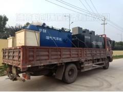 养殖废水处理设备现场指导
