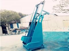 兴亚td单斗提升机生产厂家 化工厂用单斗提升上料机供应
