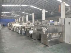拉丝饵料生产设备