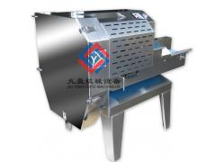 食品厂专用大型切菜机厂家,切包菜机,切韭菜切葱机图片168