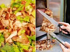 想要学习土耳其烤肉做法?去哪里学习土耳其烤肉好?