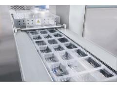 全自动硬盒拉伸(充气)包装机(供应)
