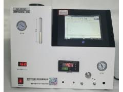 燃气热值分析仪供应 燃气热值分析方法
