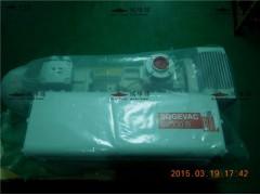 进口莱宝型号SV300B真空泵维修保养