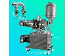 鲍斯275双级泵300L罗茨泵替代爱德华E2M275真空泵组