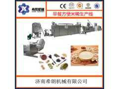 营养养胃米稀生产设备