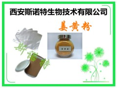 姜黄粉 原植物色素 无添加 生产厂家