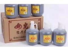 女儿红桶装黄酒2.5L陈年老酒代理商批发