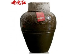 女儿红坛装黄酒大坛原酒2011珍藏杭州代理商批发48斤