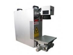 聚广恒小型便携式激光打标机专业雕刻电子产品打标厂家热销