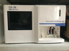 双通道微量元素分析仪