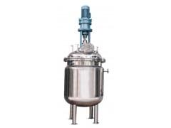 专用美拉德反应釜 牛骨多肽羊骨肽提取罐 胶原蛋白反应罐
