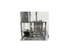 甜菊糖膜分离 古旋糖苷膜浓缩 海藻糖膜过滤 麦芽糖膜超滤设备