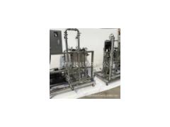 果蔬色素微滤设备 胶原蛋白膜浓缩纳滤设备 鱼多肽浓缩分离超滤