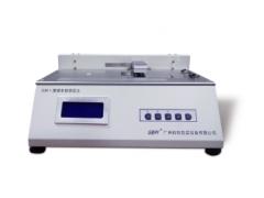 广州标际GBPI®GM-1摩擦系数测定仪