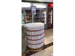 2018优质黄桃酸奶厂家 河南君凡黄桃酸奶系列火爆招商