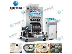 厂家直供多头汤圆成型排盘机 新款小型汤圆机 汤圆机生产线