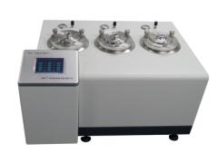广州标际® GBPI N800纸张透气测定仪