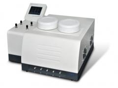 水蒸气透过率测定仪 GBPI® W402