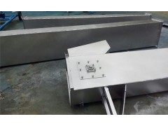 食品送料不锈钢斗式提升机 水泥沙子斗式垂直提升机供应