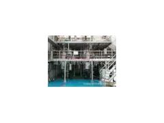 聚谷胺酸发酵罐 多糖类(透明质酸) 发酵工程 生物饲料发酵罐