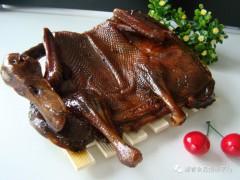 350g风味仔鸭长沙酱板鸭批发常德酱板鸭加盟邵阳酱板鸭批发