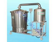 造酒设备酿酒锅双层锅蒸酒机