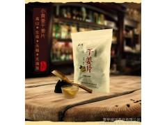 云南姜多宝姜片(生/熟)姜片批发 姜片OEM 贴标代加工