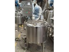 高速搅拌罐 酶解反应罐 导热油搅拌罐 不锈钢配料罐