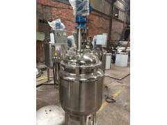 不锈钢配制罐 多物料混合搅拌配液发酵罐 果酒配料罐