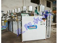 灰碱粑机制作工艺米豆腐机生产厂家