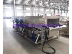 喷淋式高压洗筐机 XK型各种塑料筐清洗设备