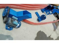 3kv220v抽粮机小型移动单驱动吸粮机 RG双向大型抽粮机