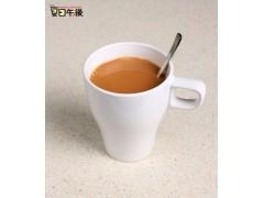 奶茶店加盟如何_夏日午后奶茶给你健康茶饮