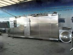 超低温海产速冻机生产厂家