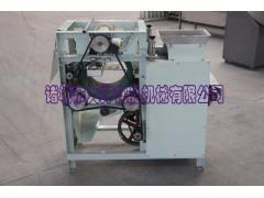 滚轮式花生米脱皮机 HTP型湿法黄豆剥皮设备
