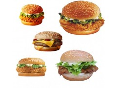 小型汉堡店加盟真的好品牌_东皇集团保罗汉汉堡