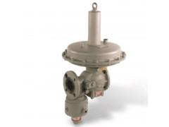 ITRON压力调节器RR16调压阀,RBE4711减压阀