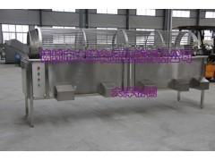 多用型果蔬分级机 FJ型滚杠式鸡蛋果分选机器